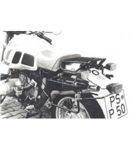 Supports valises BMW R80GS Paris Dakar - Hepco-Becker 650606 00 01
