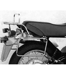 Support bagage BMW R80ST 1982-1984 / Hepco-Becker