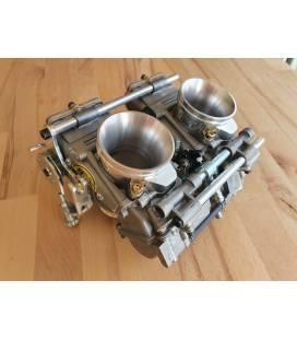 Carburateurs Racing Ducati Monster TDMR 40 - MIKUNI