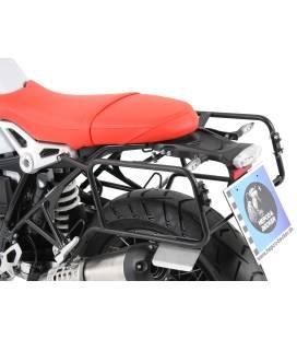 Supports valises BMW Nine T Urban G/S - Hepco-Becker 6536506 00 01
