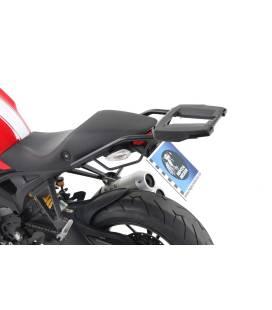 Support top-case Ducati Monster 1100 Evo - Hepco-Becker 6507502 01 01