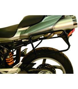 Supports valises Ducati Multistrada - Hepco-Becker 650784 00 01