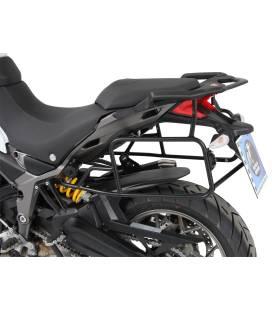 Supports valises Ducati Multistrada 950 - Hepco-Becker