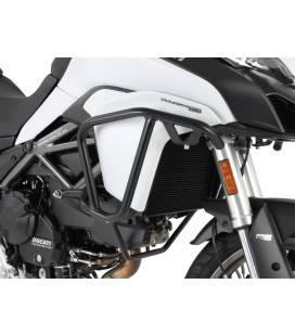 Protection réservoir Ducati Multistrada 950 - Hepco-Becker Noir