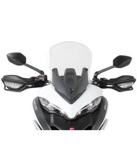 Renforts protèges-mains Ducati Multistrada 1200/S (15-17) / Hepco-Becker