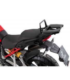 Support top-case OEM Ducati Multistrada V4 - Hepco-Becker Alurack
