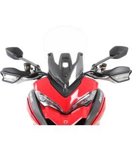 Renfort protèges-mains Ducati Multistrada 1260 - Hepco-Becker
