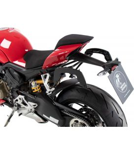 Supports sacoches Ducati Panigale V4 - Hepco-Becker C-Bow