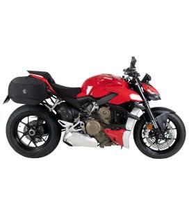Kit sacoches Ducati Panigale V4 - Hepco-Becker Street