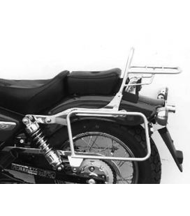 Supports valises Honda 125 Rebel - CMX250 Rebel / Hepco-Becker