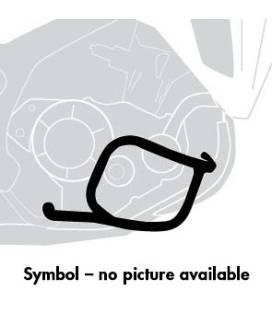 Protection moteur Honda CB125F 2021- / Hepco-Becker