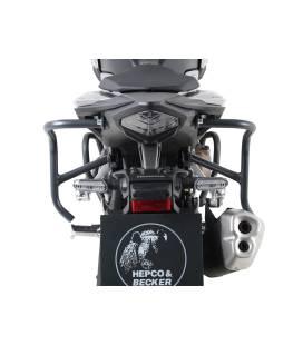 Protection arrière CB500F 2019- Hepco-Becker 5049515 00 05