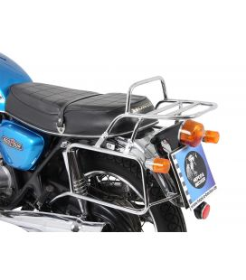 Support bagage CB500 Four - Hepco-Becker 6509506 00 02