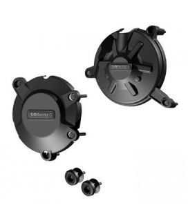 KIT PROTECTION MOTEUR BUELL 1190 RX 2014-