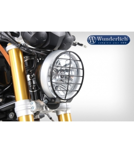 Grille de Protection de Phare Wunderlich R Nine T