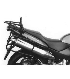 Support bagage CB600F Hornet 1998-2002 / Hepco-Becker 650901 00 01