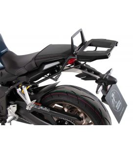 Support top-case Honda CB650R 2021- / Hepco-Becker Alurack