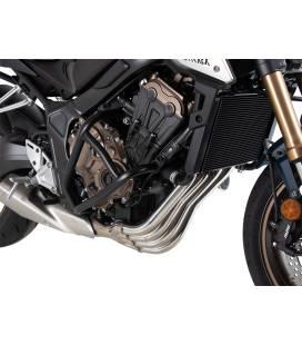 Protection moteur Honda CB650R 2021- / Hepco-Becker Solid