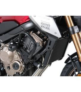 Protection moteur Honda CB650R 2021- / Hepco-Becker Pads