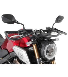 Protection avant Honda CB650R 2021- / Hepco-Becker