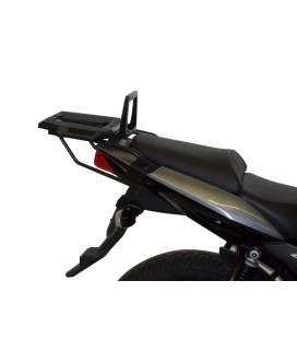 Support top-case Honda CBF125 2009-2014 / Hepco-Becker Alurack