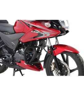 Protection moteur Honda CBF125 2009-2014 / Hepco-Becker