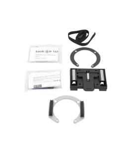 Support sacohe réservoir Honda CBF500 - Hepco-Becker 506937 00 09