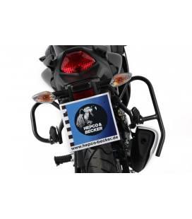 Protection arrière Honda CBR125R (07-10) / Hepco-Becker 504936 00 01