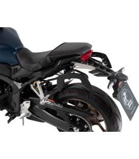 Supports sacoches Honda CBR650R 2021- / Hepco-Becker 6309529 00 01