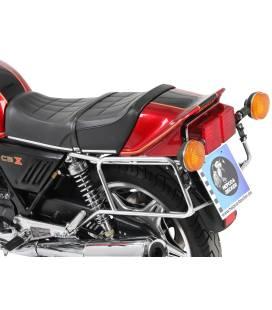 Supports valises Honda CBX1000 - Hepco-Becker 653126 00 02