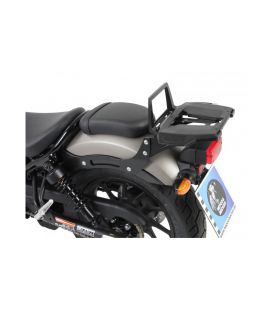 Support top-case Honda CMX1100 Rebel - Hepco-Becker Alurack