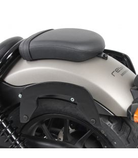 Supports sacoches Honda CMX1100 Rebel - Hepco-Becker C-Bow