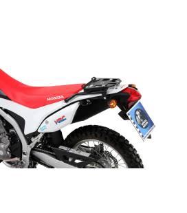 Porte paquet Honda CRF250L - Hepco-Becker Minirack