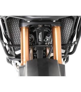 Renfort protection réservoir Africa Twin Adv Sports 2020- Hepco-Becker