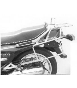 Supports bagages CX500 Euro-Turbo/CX650 Euro - Hepco 650112 00 01