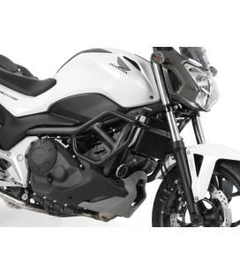 Protection moteur Honda NC700S-750S / Hepco-Becker 501970 00 01