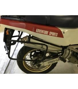 Supports valises Honda Africa Twin XRV 650 / Hepco-Becker