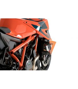 Ailerons de carénages KTM 1290 Superduke R / Puig Downforce