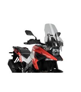 Bulle Touring Suzuki DL1050 V-Strom / Puig 20411H