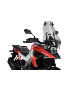 Bulle avec visière pour Suzuki DL1050 V-Strom / Puig 20412H