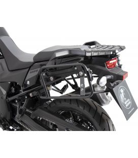 Supports valises Suzuki V-Strom 1050 - Hepco-Becker Lock-It