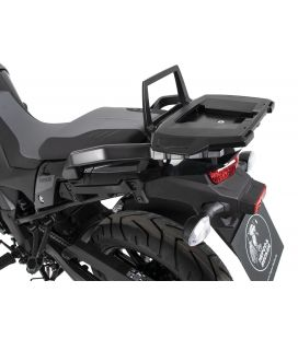Support top-case Suzuki V-Strom 1050/XT - Hepco-Becker Alurack