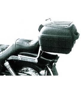 Support top-case Kawasaki EN 500 (96-03) - Hepco-Becker 650276 01 02