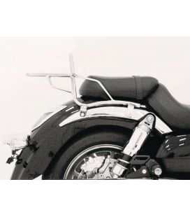 Support top-case Kawasaki VN 1700 Classic - Hepco 650234 01 02