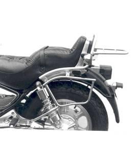 Support top-case Kawasaki VN750 Twin Vulcan - Hepco 650239 01 02