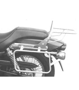 Supports valises Kawasaki EL 125 - Hepco-Becker 650279 00 02