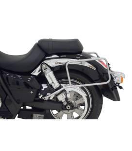 Supports valises Kawasaki VN 1700 Classic - Hepco 650234 00 02