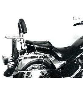 Supports valises Kawasaki VN 800 Classic - Hepco 650289 00 02