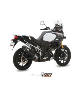 Silencieux Suzuki V-Strom 1000/1050 - Mivv S.042.LRB