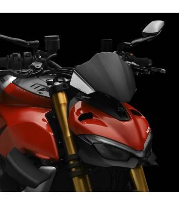 Saute-vent Ducati Streetfighter V4 1100 - Rizoma ZDM149K